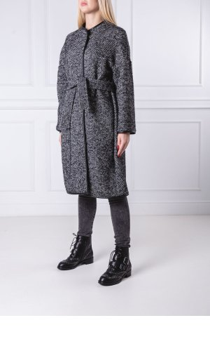 Pinko Wool coat