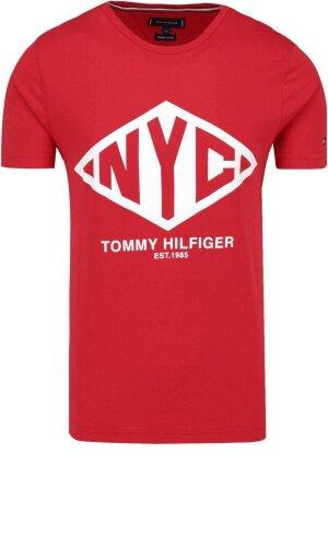 Tommy Hilfiger T-shirt SHEAR TEE | Regular Fit