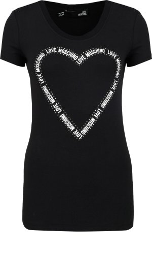 Love Moschino T-shirt | Regular Fit