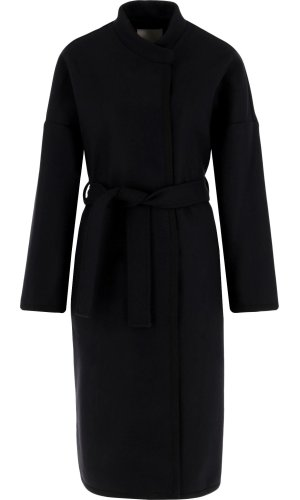 Pinko Wool trench coat