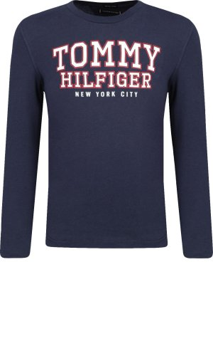 Tommy Hilfiger Blouse VARSITY | Regular Fit