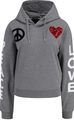 Love Moschino Sweatshirt | Loose fit