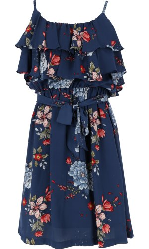 Pepe Jeans London Dress Flora