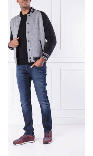 Armani Exchange Bluza   Regular Fit