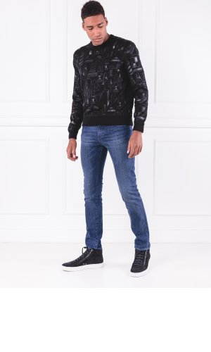 Boss Sweter Lovelli | Regular Fit