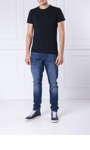 Superdry T-shirt premium goods embossed tee | Regular Fit