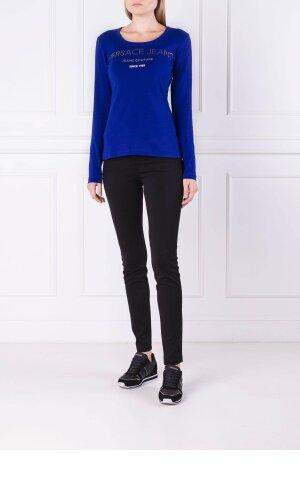 Versace Jeans Bluzka   Slim Fit