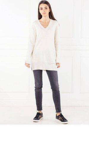 Marc O' Polo Sweter | Regular Fit | z dodatkiem wełny i kaszmiru