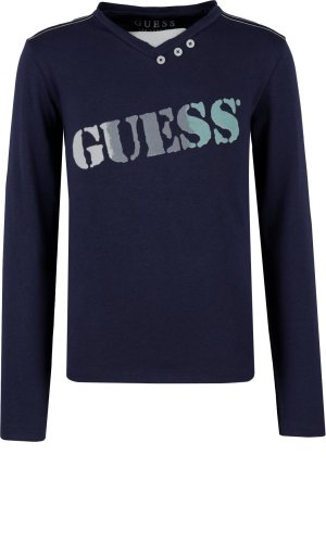 Guess Bluzka | Regular Fit