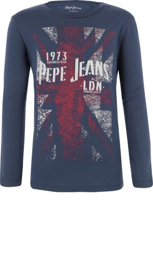 Pepe Jeans London Bluzka BYRON JR | Regular Fit