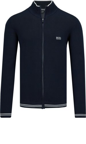 Boss Athleisure Sweter Zomex_W18   Regular Fit