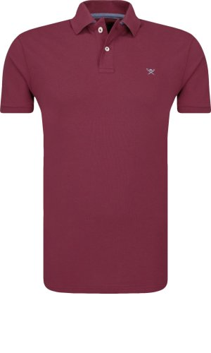 Hackett London Polo CLASSIC LOGO | Classic fit