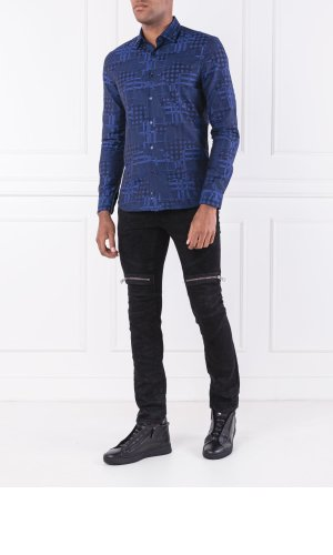Versace Collection Shirt | Slim Fit