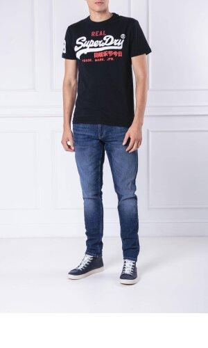 Superdry T-shirt | Slim Fit