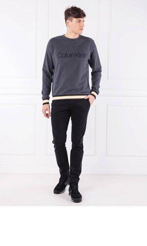 Calvin Klein Bluza FLOCK | Regular Fit