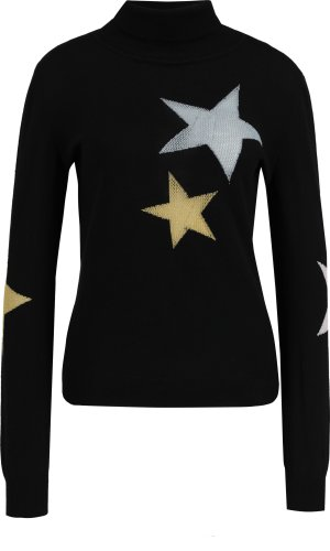 Boutique Moschino Wełniany Sweter | Regular Fit