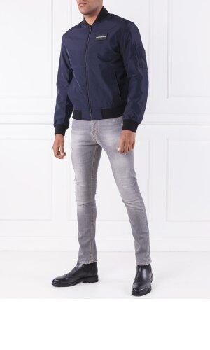 Calvin Klein Jeans Kurtka bomber   Regular Fit