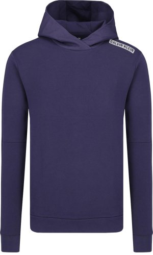 Calvin Klein Performance Bluza HOODY | Regular Fit
