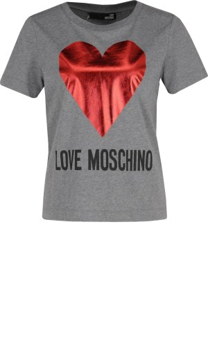 Love Moschino T-shirt | Regular Fit
