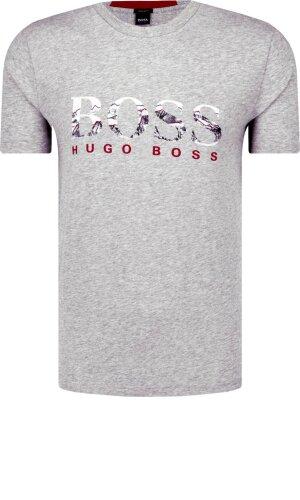 Boss Athleisure T-shirt Tee 7 | Regular Fit