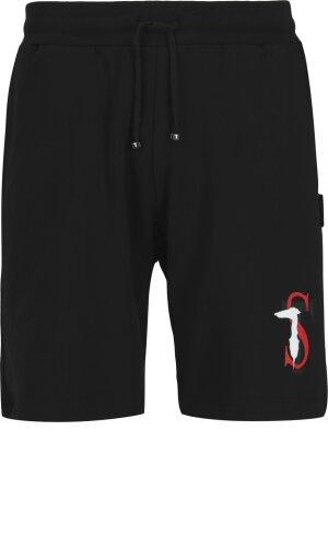 Trussardi Sport Shorts | Regular Fit