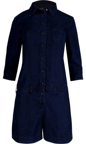 Pepe Jeans London Kombinezon NIKI | Regular Fit | denim