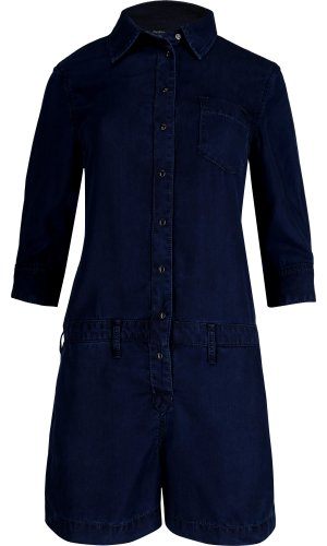 Pepe Jeans London Jumpsuit NIKI | Regular Fit | denim