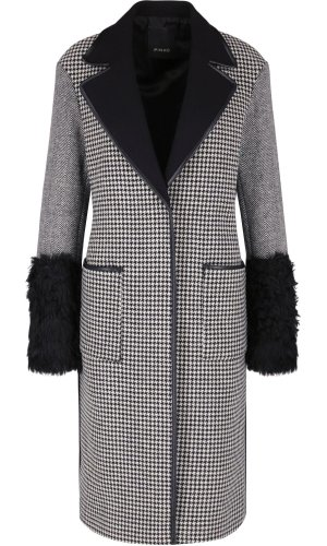 Pinko Wool coat MANUELE