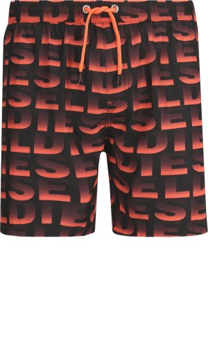 Diesel Swimming shorts BMBX-WAVE 2.017 SW | Regular Fit