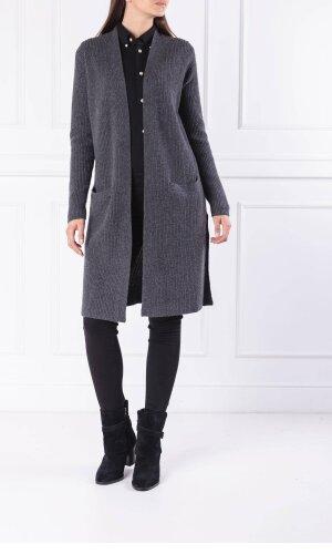 Polo Ralph Lauren Wełniany kardigan | Loose fit
