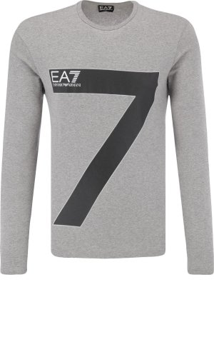 EA7 Longsleeve | Regular Fit