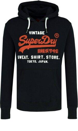 Superdry Bluza DUO HOOD | Regular Fit