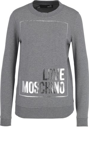 Love Moschino Bluza | Regular Fit
