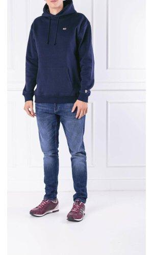 Tommy Jeans Bluza TJM TOMMY CLASSICS H | Regular Fit