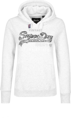 Superdry Sweatshirt SEQUIN ENTRY   Regular Fit