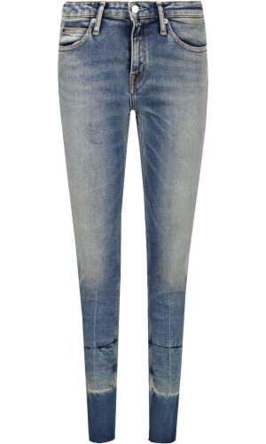 Calvin Klein Jeans Jeansy CKJ 011 | Slim Fit | mid rise