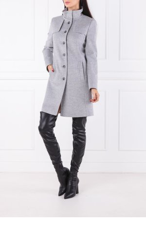 Hugo Wool coat Mibelli