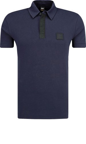 Boss Casual Polo Palace | Regular Fit