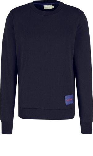 Calvin Klein Sweatshirt LOGO BADGE SW | Regular Fit