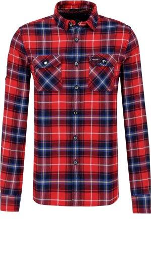 Superdry Koszula LUMBERJACK LITE | Regular Fit