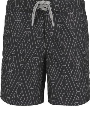 Armani Exchange Swimming shorts   Regular Fit