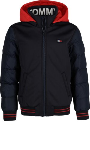 Tommy Hilfiger Kurtka BONDED SPORTS | Regular Fit