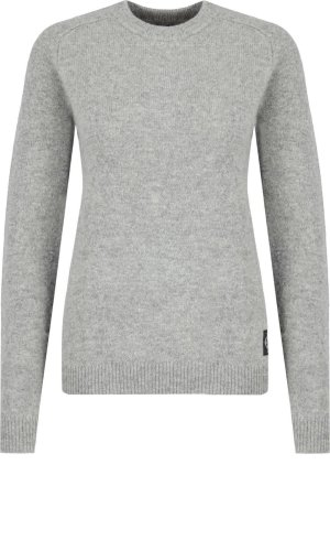 Calvin Klein Jeans Sweter SHETLAND | Regular Fit