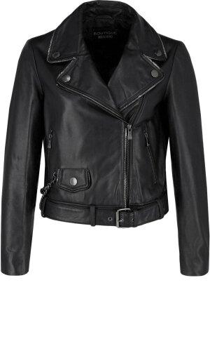Boutique Moschino Ramones jacket   Regular Fit