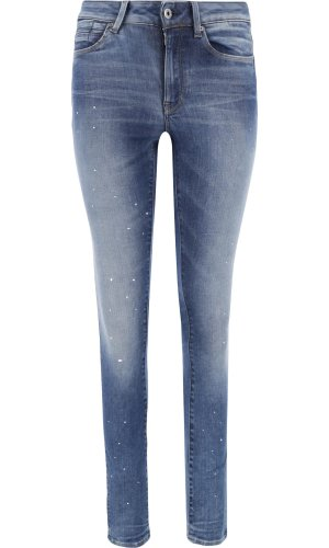 G-Star Raw Jeansy G-star Shape | Super Skinny fit