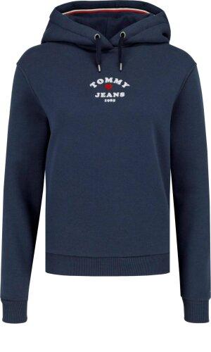 Tommy Jeans Bluza FEMININE LOGO | Regular Fit
