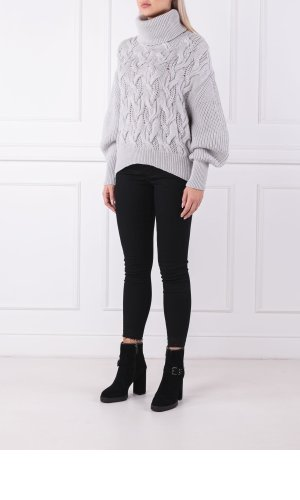 Boss Turtleneck Fantastica | Relaxed fit