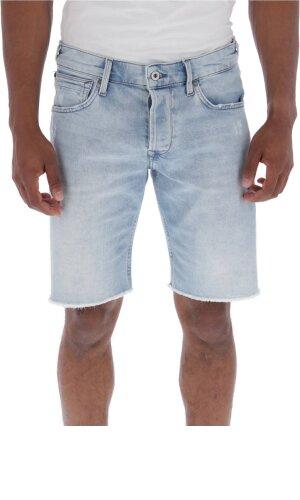 Pepe Jeans London Shorts CHAP SHORT URBAN LIGHT | Slim Fit | denim
