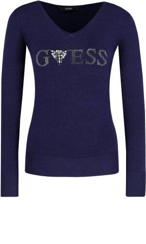 Guess Jeans Sweter GENEVA | Regular Fit