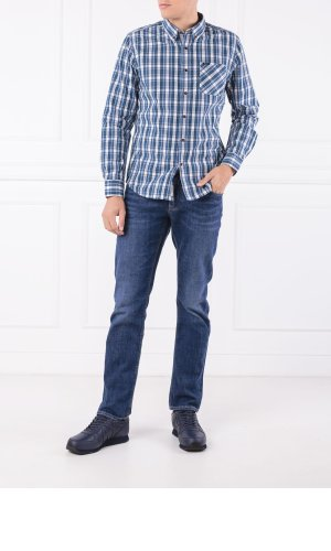 Pepe Jeans London Shirt CURTIS | Slim Fit